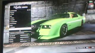 GTA 5 online W josh innes