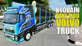 mod bussid terbaru bus volvo - Thủ thuật máy tính - Chia sẽ kinh