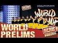 Bubblegum Dance Crew - New Zealand (Junior Division) at HHI 2018 Prelims