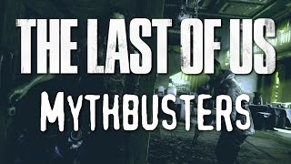 TIPS & TRICKS! - The Last Of Us MYTHBUSTERS! - Listen Mode for BEGINNERS!