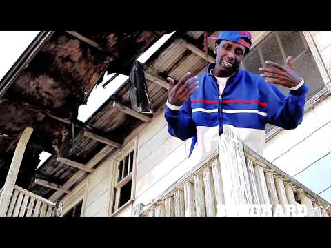"BAD ""STREETS BE CALLIN"" OFFICIAL VIDEO {@BANGHARDTV}HD"