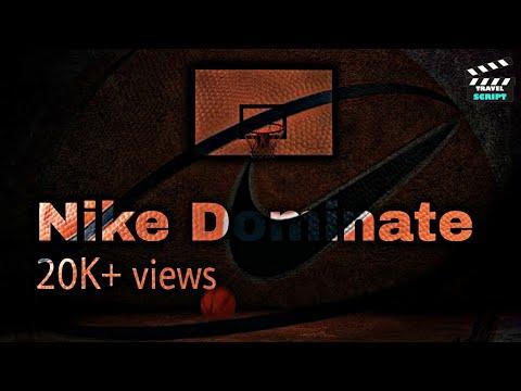 Nike dominate basketball review | Dominate basketball