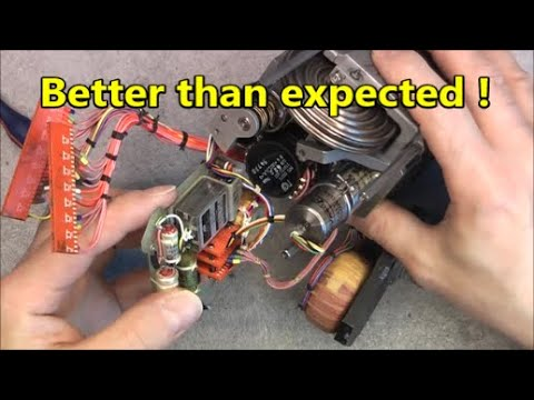 Kollsmann pressure error correction unit teardown