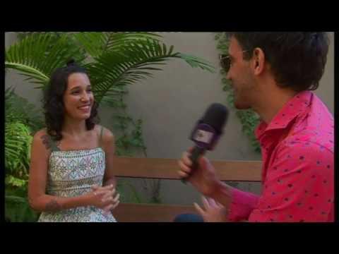 Ile Cabra video Presenta Ilevitable - Entrevista 2016