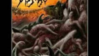 Disgorge-enthroned abominations