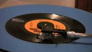 Ian Thomas - Painted Ladies - 45 RPM