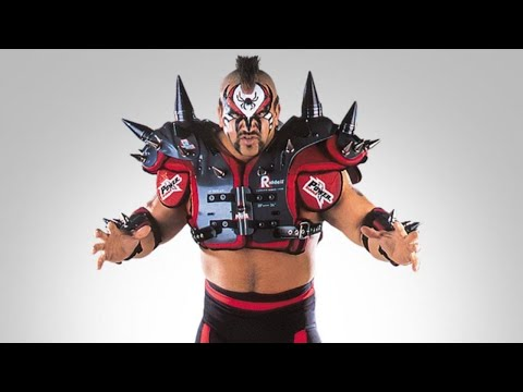 Road Warrior Animal Passes Away WWE BREAKING NEWS