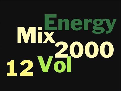 Energy 2000 Mix Volume 12 (Special Pop Dance e Euro Dance 2008)
