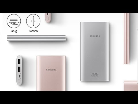 Samsung Power Bank - Buy and Check Prices Online for Samsung