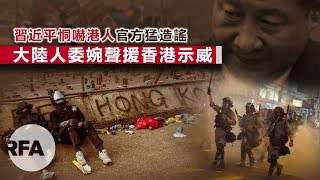 粵語新聞報道(11-15-2019)| 九大學校長指政治僵局需政府化解;穆斯林辦祈禱會為香港求福