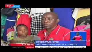 Mwanahalima Adam plies her trade with Mombasa Olympics