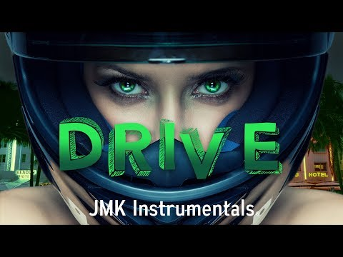 🔊 Drive - Fast And The Furious x Sports Car Type Driving Trap Club Beat Instrumental