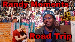 RoadTrip Tv - Randy Moments 2 | Reaction