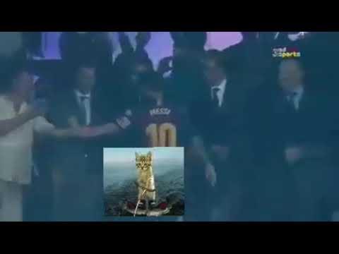 العرب اليوم - شاهد : ميسي يضع مستشار بجماعة طنجة في موقف محرج