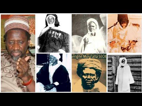 🔴Urgent!Message Important de Cheikh Mahy Cissé sur l'unicité des Foyers Religieux