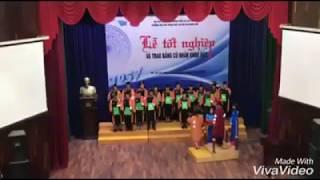 Lễ Tốt Nghiệp Đại Học Khoa Học Xã Hội Và Nhân Văn ĐHQG-HCM - HCMUSSH