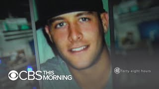 Apartment 4C: How social media helped reveal a murdered man's final hours