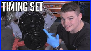Timing Chain and Cover