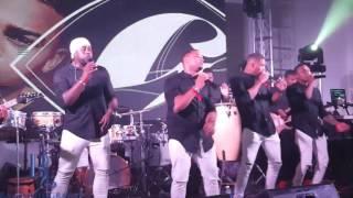 Gentz   Mi Gusta Wak Bo @ New China Club Aruba 26 12 2015