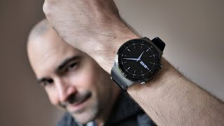 Huawei Watch GT 2 Pro - Two Weeks with the Titanium Beast
