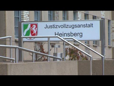 myREGIO.TV - MAGAZIN: JVA Heinsberg