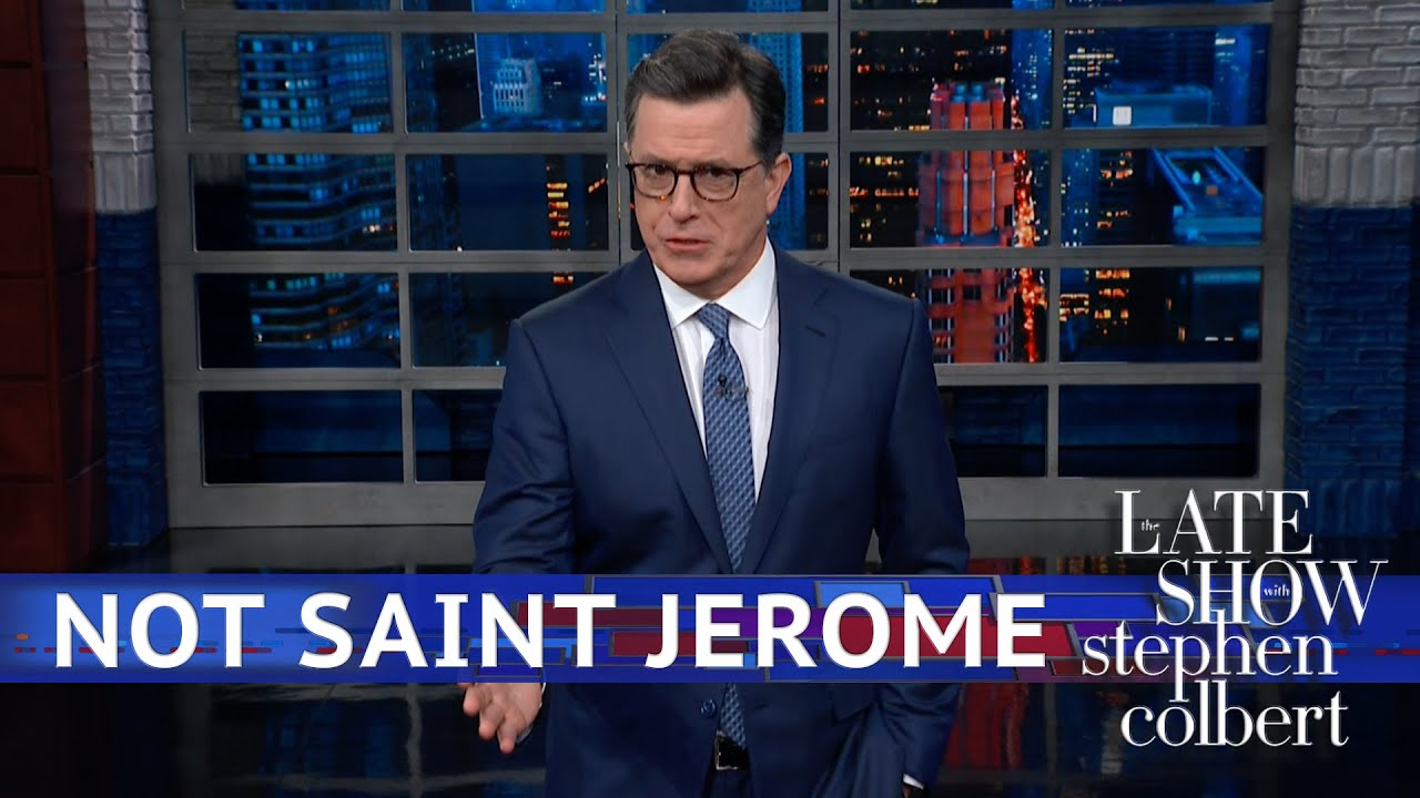 The Russia Probe's Newest Character thumbnail