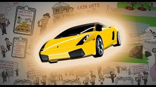 ♛ HOW TO LIVE LIKE THE RICH ♛ - THE MILLIONAIRE NEXT DOOR - THOMAS STANLEY - ANIMATED BOOK REVIEW