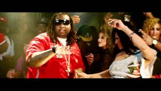 E-40 SPEND THE NIGHT Official Music Video