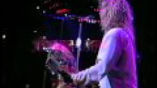 If You Want My Love - Cheap Trick Live 01-21-89