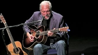 Jorma Kaukonen - Bar Room Crystal Ball - March 10 2016