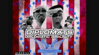 The Diplomats Let's Go Instrumental