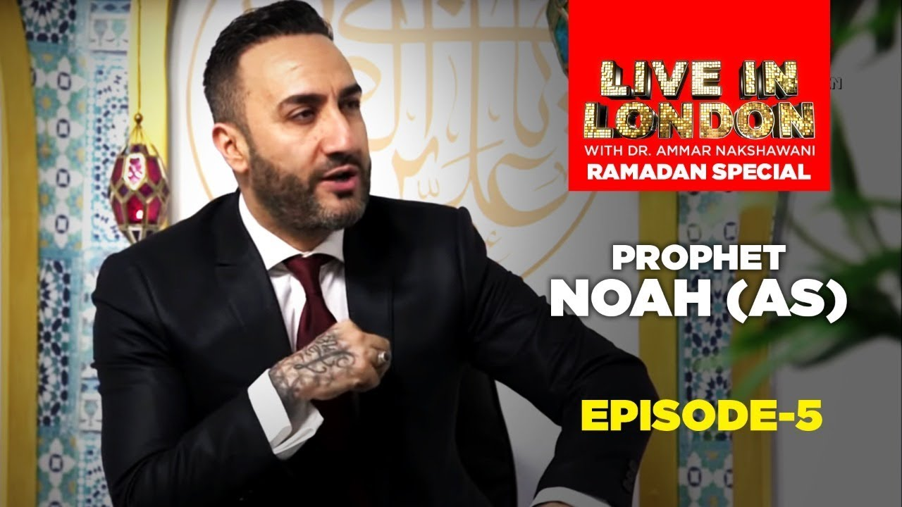 Prophet Noah (as) | Episode 5