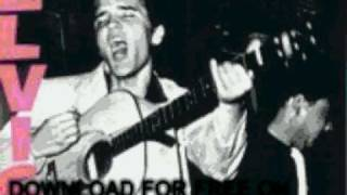 elvis presley - It Wouldn't Be The Same Witho - Elvis By The