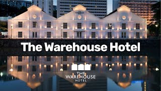 The Warehouse Hotel, Singapore - One Of The Newest Boutique Hotels In Singapore