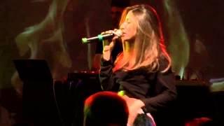 Кристина Си-Сольный Концерт
