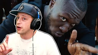 STORMZY   SOUNDS OF THE SKENG | REACTION! | HAIL TO THE KING! 👑