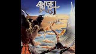 Angel Dust - 07 - Victims Of Madness - Into The Dark Past LP - 1986 - HD Audio