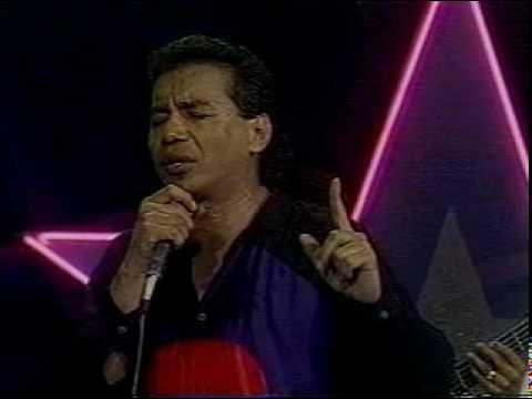 Tu Eres La Reina - Diomedes Diaz (Video)
