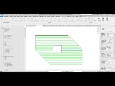 CADS RC3D for Revit - Tapered Range Select Rebar