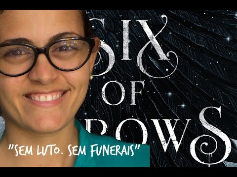 Resenha de Six of Crows (Vomitando arco-íris)
