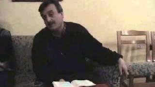 Ali Sanver Sohbet-1 iktisad Risalesi