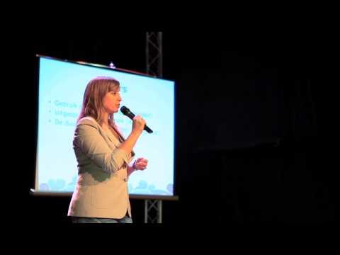 Judith Webber en haar missie
