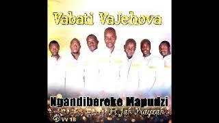 Vabati VaJehova   Mumwe Ariko Official Audio 2019