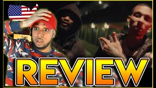 Fredo Ft. Dave   All I Ever Wanted (Official Video) Reaction & REVIEW 1xtra Third Avenue Mixtape