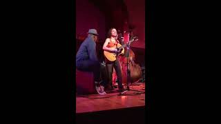 Ani DiFranco - God's Country - Live 11/18/16 at New York Society for Ethical Culture