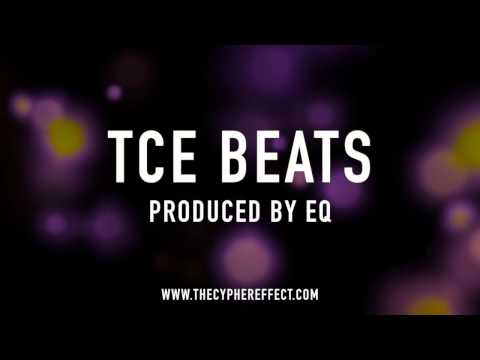 TCE Beats: Turn Up ( Produced By EQ ) [ Hip Hop / Rap / Cypher Instrumental ]