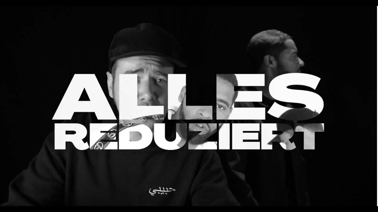 Umse & Nottz feat. Megaloh – Alles reduziert