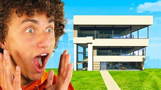 GTA 5 Build Your Own Home