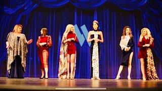 Women's Club in Sacramento - For the next show check description👇🏼