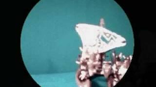 The Cutlass Tint (Movie Trailer)